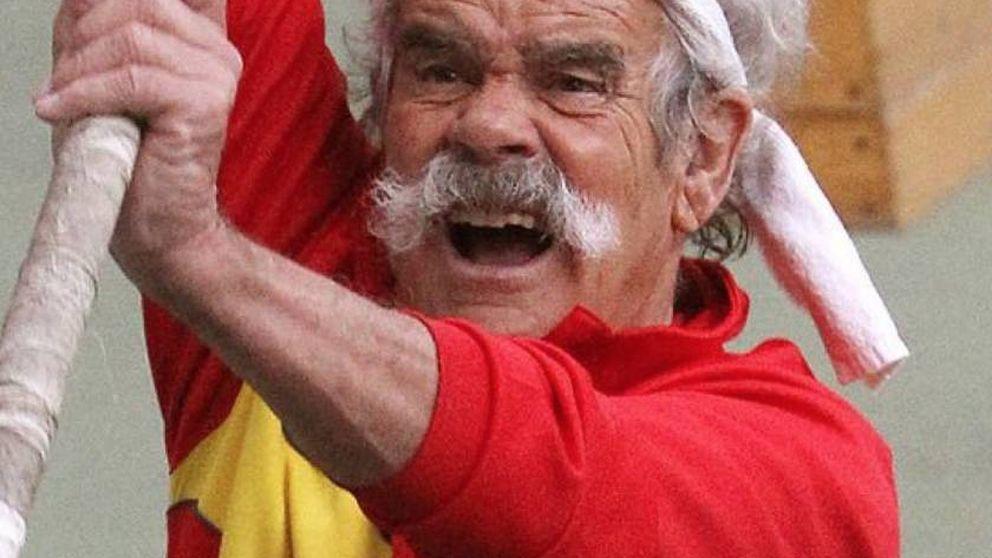 Muere Bernardino Lombao, pionero en la preparación física y entrenador de Aznar