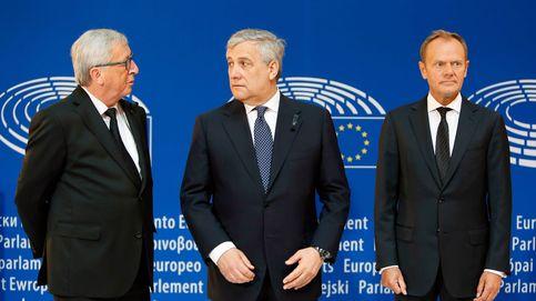 Respaldo a España: Juncker, Tusk y Tajani se personarán en los Princesa de Asturias