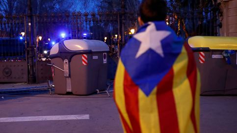 Qué pereza lo de Cataluña