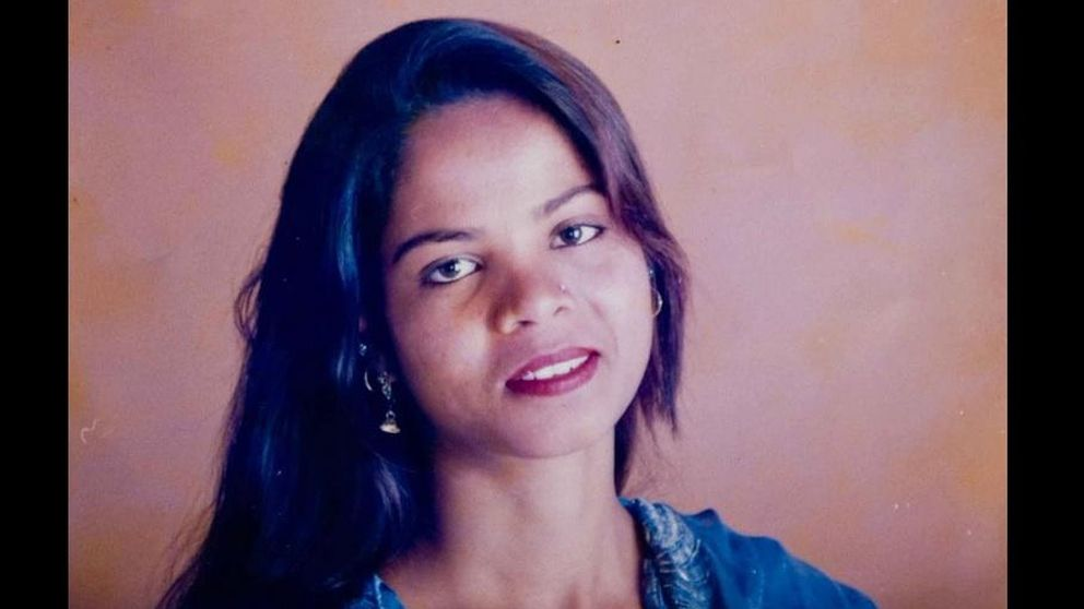 Pakistán perdona la vida a la cristiana acusada de blasfemar contra el Islam