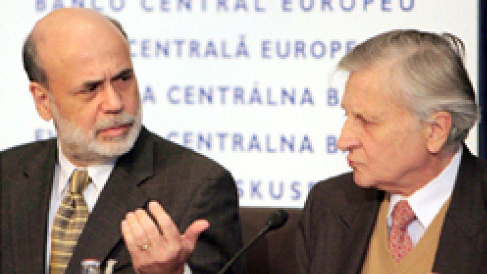 ¿Y tras el rescate de Grecia, qué? Europa y EEUU devaluarán sus divisas, según Belgravia