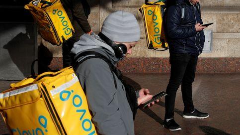 'Hackeo' a Glovo: los atacantes vendían acceso a las cuentas de clientes y repartidores