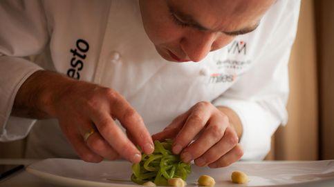 Del huerto a la cocina: cinco restaurantes eco-gourmets en los que la tierra manda
