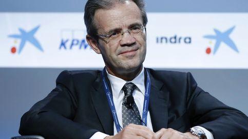 Repsol incluye a  Jordi Gual, presidente de CaixaBank, en su consejo
