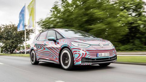 La presentación del Volkswagen ID.3 y los días contados de los salones del automóvil