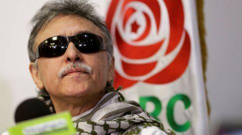 Las disidencias confirman la muerte de Jesús Santrich, mediático exjefe de las FARC