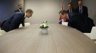 Otro paso de tortuga para la Unión Europea