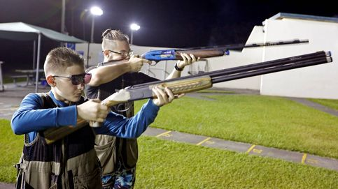 Clases de tiro para niños en Florida
