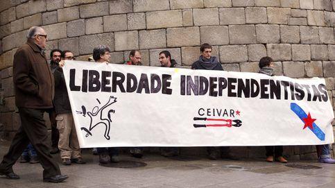 Detienen a dos presuntos miembros de Resistencia Galega cuando huían a Venezuela