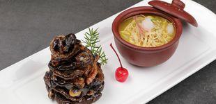Post de Lo mejor de la cocina oriental se da cita en el Gran Meliá Palacio de los Duques