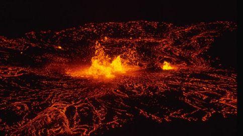 Aclarado el misterio de las 'fuentes de fuego' lunares