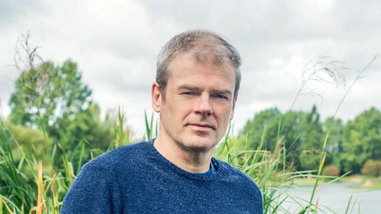 El curioso incidente de Mark Haddon: El Brexit es una tragedia