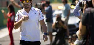 Post de Fernando Alonso abandona la Fórmula 1: