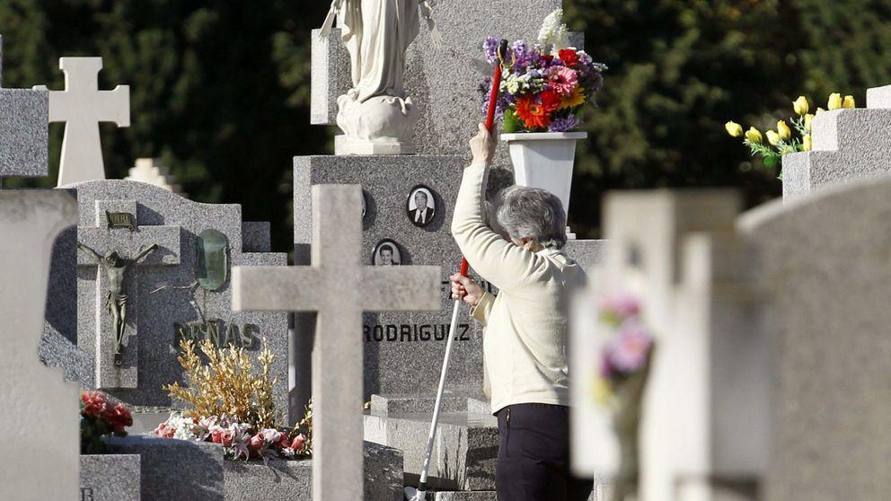 Mapfre planea reclamar 25 millones a Carmena si remunicipaliza la funeraria