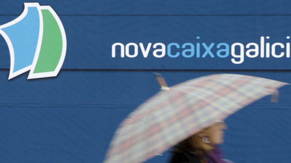 Novacaixagalicia anuncia unas pérdidas del grupo de 168 millones en 2011