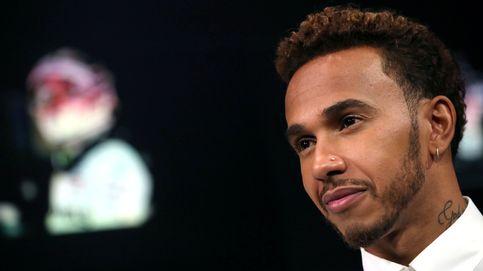 ¿Qué necesita Hamilton para ser campeón del mundo en México? Esto dictan las cifras