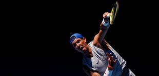 Post de Rafa Nadal - James Duckworth: horario y dónde ver el Open de Australia