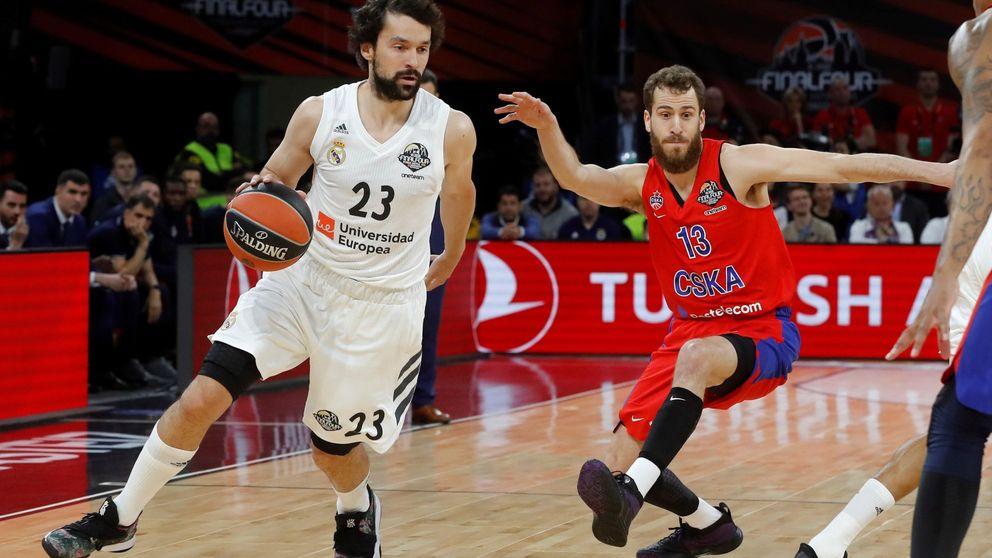La hoja de ruta de la Euroliga, o el fin del baloncesto europeo tal y como lo conocemos