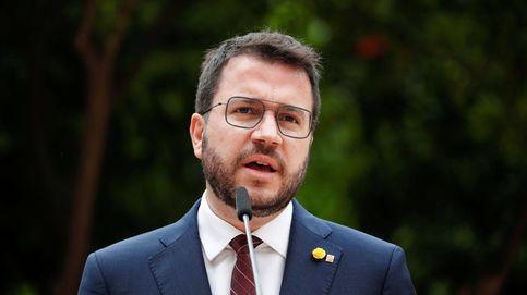 Así es la familia de Pere Aragonés, nuevo presidente de la Generalitat