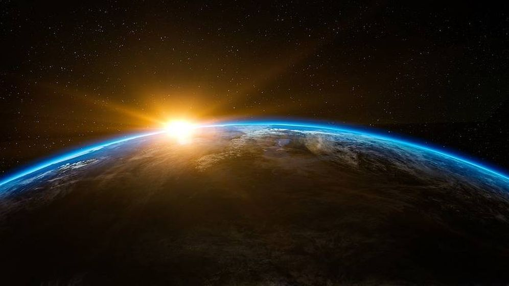 Foto: No todo el mundo cree que el planeta Tierra es redondo (Foto:Pixabay)