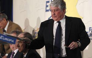 Ni salarios ni comanda: Fernández cierra la cafetería de la Asamblea