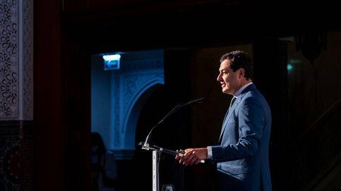 Andalucía se resiste al cierre de sus capitales, pero sigue adoptando restricciones
