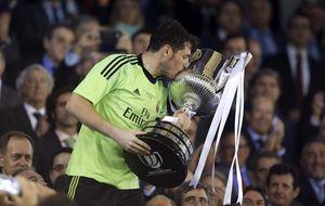 El Madrid está a un título de romper una racha de 25 años sin un 'doblete'