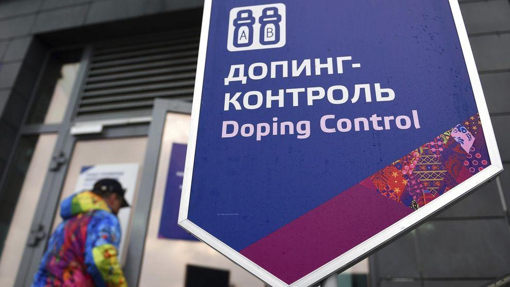 Así montó Rusia un programa de dopaje para los Juegos Olímpicos de Sochi 2014