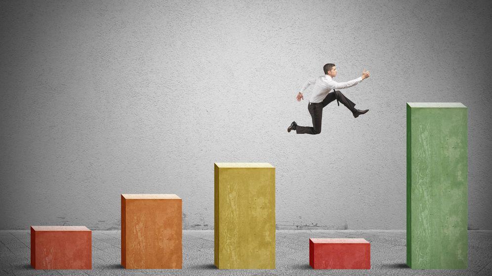Foto: Los fondos y planes con mejores rentabilidades rara vez consiguen tener un éxito comercial. (iStock)