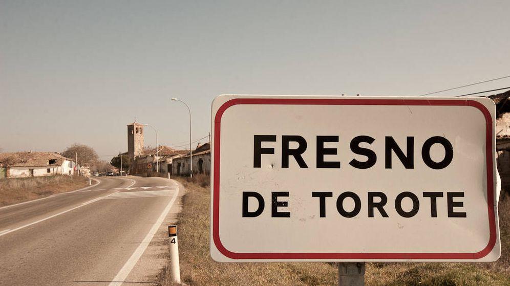 Foto: El municipio madrileño de Fresno del Torote. (Fotonazos.es)