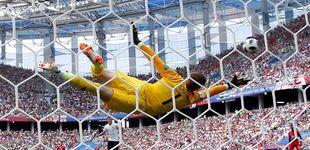 Post de Goleadores del Mundial 2018: un podio que asusta con dos debutantes