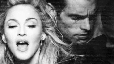 Madonna, prendada (de nuevo) de Jon Kortajarena en Barcelona