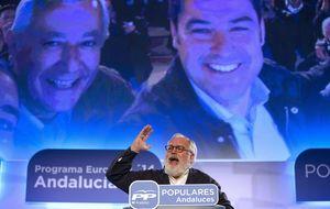 Rajoy elige a Cañete para encabezar la lista europea del los populares