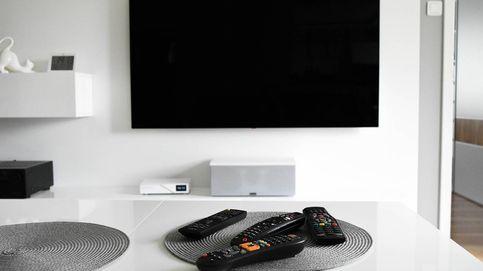 Los mejores soportes para TV