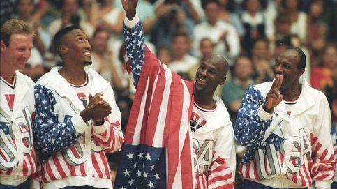 El 'Dream Team' visto por los 'Júniors de Oro': No pudimos conseguir entradas