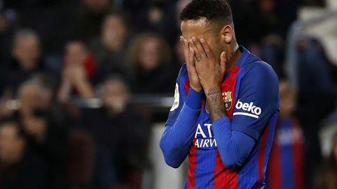 Cartas a los anunciantes de Neymar para recordarles que está acusado de estafa