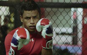 América Latina se rinde a la lucha extrema:  ya hace sombra al fútbol