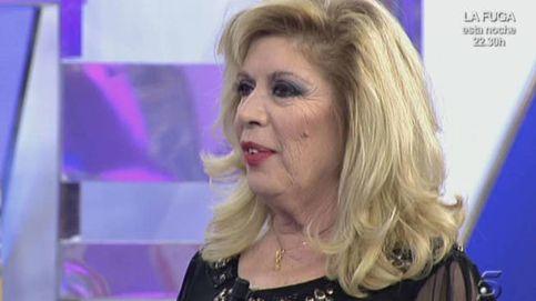 Los familiares de María Jiménez, esperanzados con el último parte médico
