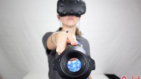 Dos semanas con la realidad virtual del HTC Vive: el futuro es un mareo