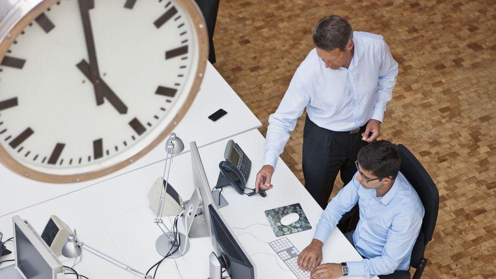 Las razones por las que cambiar el horario nos perjudica (y es un timo)