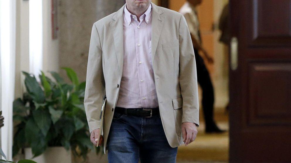 IU: Grecia sólo podrá dar una salida a la crisis con un Gobierno insumiso