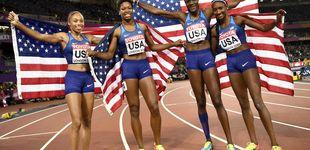Post de Nike ya no penalizará económicamente a las atletas que se queden embarazadas