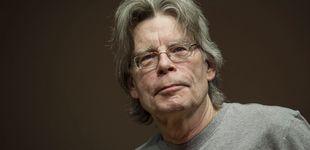 Post de La última novela de Stephen King es más mala que los nazis, pero le amamos