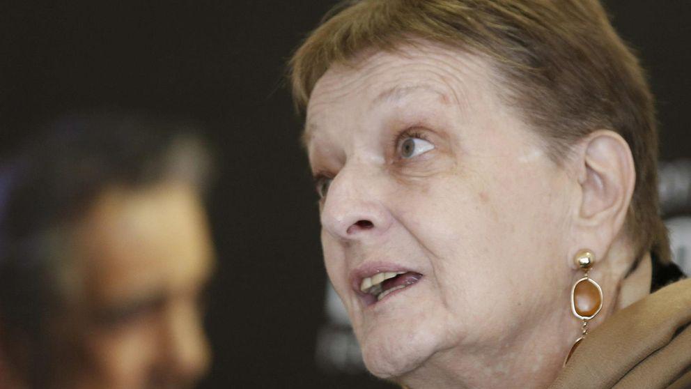 Livermore sustituye a Schmidt tras los registros del Palau de Les Arts