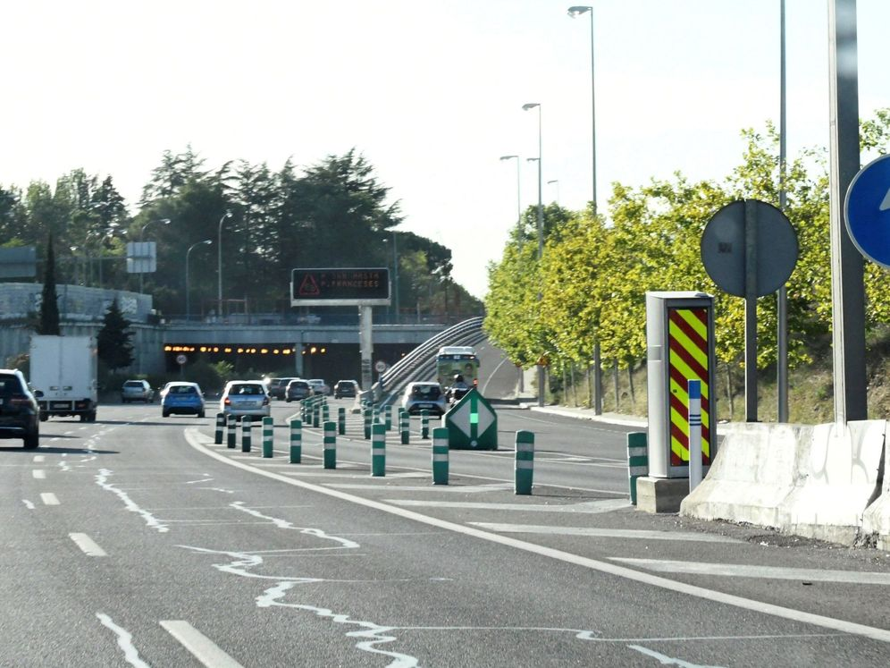 Foto: ¿Circulas por estas carreteras? Aquí están los 25 radares de la DGT que más multan. (EFE)