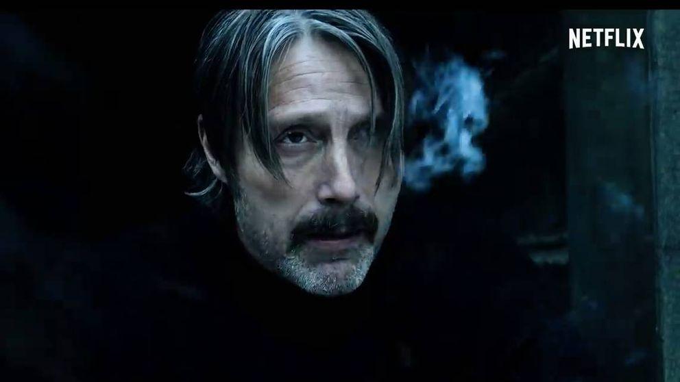 Tráiler de 'Polar' (Netflix), la película basada en la novela gráfica de Víctor Santos