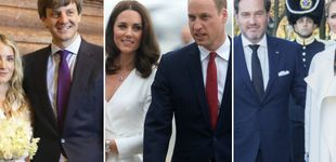 Post de Suecia, Reino Unido y Hannover: mega 'baby boom' real a la vista