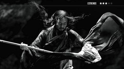 'Sombra': un cuento chino de príncipes, princesas y batallas de paraguas