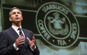 Howard Schultz o por qué el CEO de Starbucks podría ser el presidente de EEUU