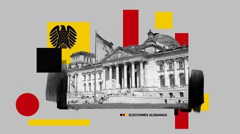 Jamaica o semáforo, las opciones para el nuevo gobierno de Alemania